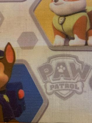 SALE Medium Bow - Paw patrol