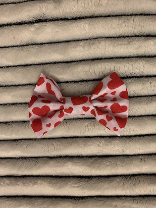 SALE Small Bow - Love