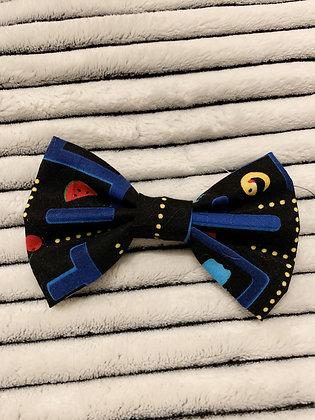 SALE Medium Bow - Pacman