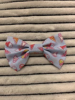 SALE Small Bow - Small ice cream