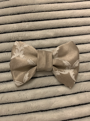 SALE Medium Bow - Gold luxe