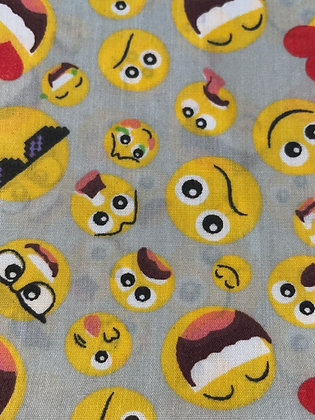 SALE Small Bow - Emoji