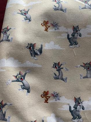 Cat kicker catnip toy -Tom & Jerry