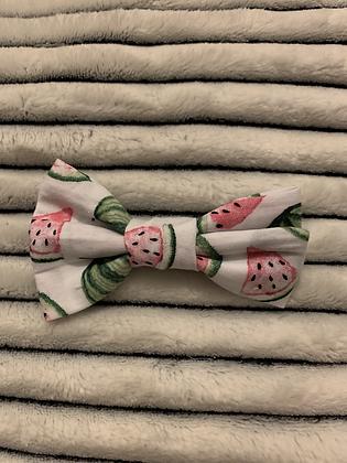 SALE Small Bow - Watermelon