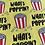 Thumbnail: What's poppin? Bandana
