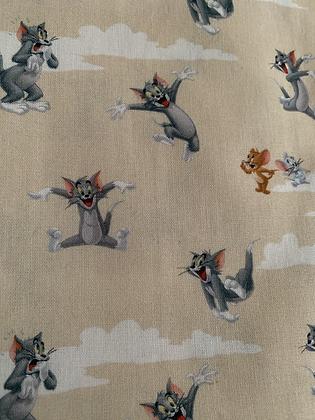 Tom & Jerry bow tie