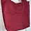Thumbnail: Custom Handmade lined tote bag - Contact to discuss fabric