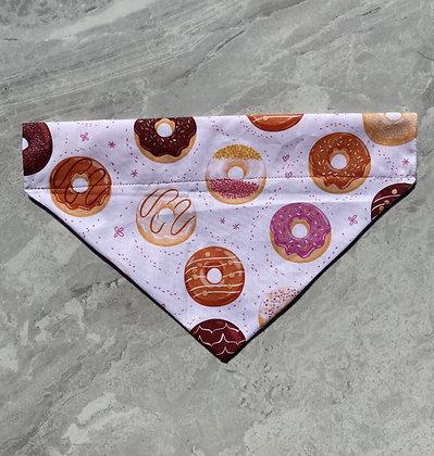Holey Donuts Bandana