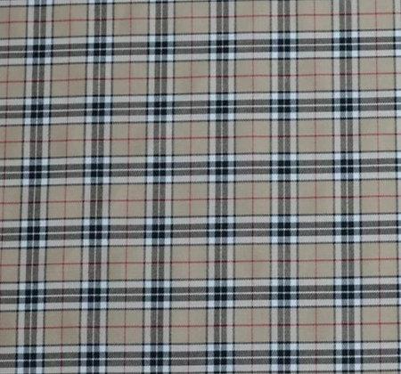 Furberry plaid bow tie