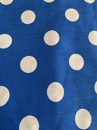 Large blue spot Bandana