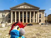 Blu & die Bayerische Staatsoper