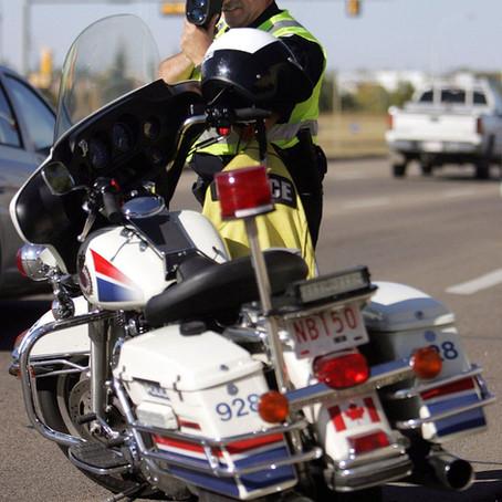 Regulating Motorcycle Riders