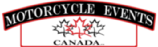 Motorcycle Events Page