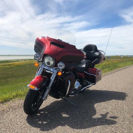 Saskatchewan Mystique