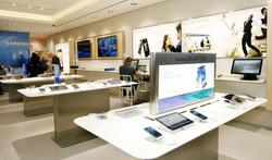 Samsung Metrotown
