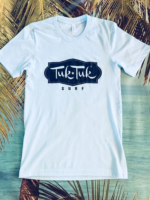 Fitted Unisex Tee