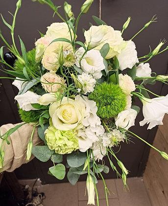 Bouquet kiwi