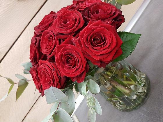 """Bouquet """"je t'aime"""""""