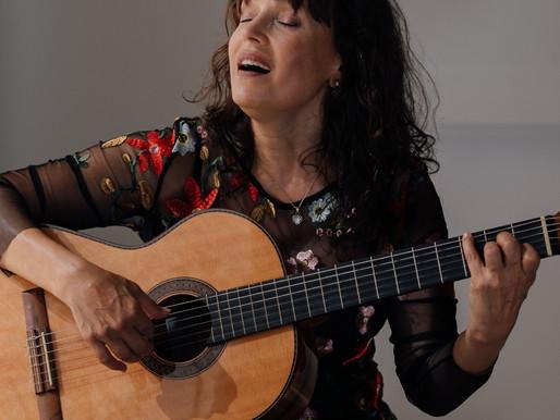 La nueva era de la música: Una visión de Lorena Astudillo.