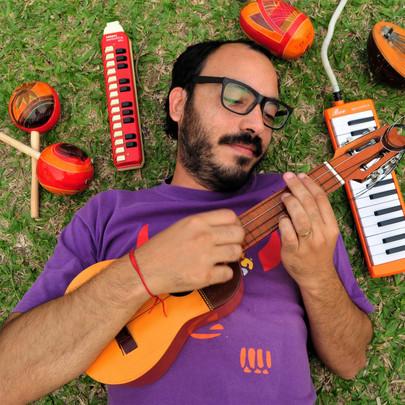 La nueva era de la música: Una visión desde Lalo Aguilar