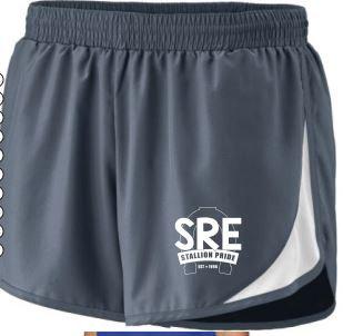 Girls Winds Shorts
