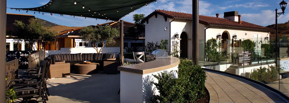 Del Sur Club House