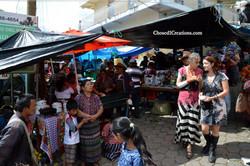 Solola Market