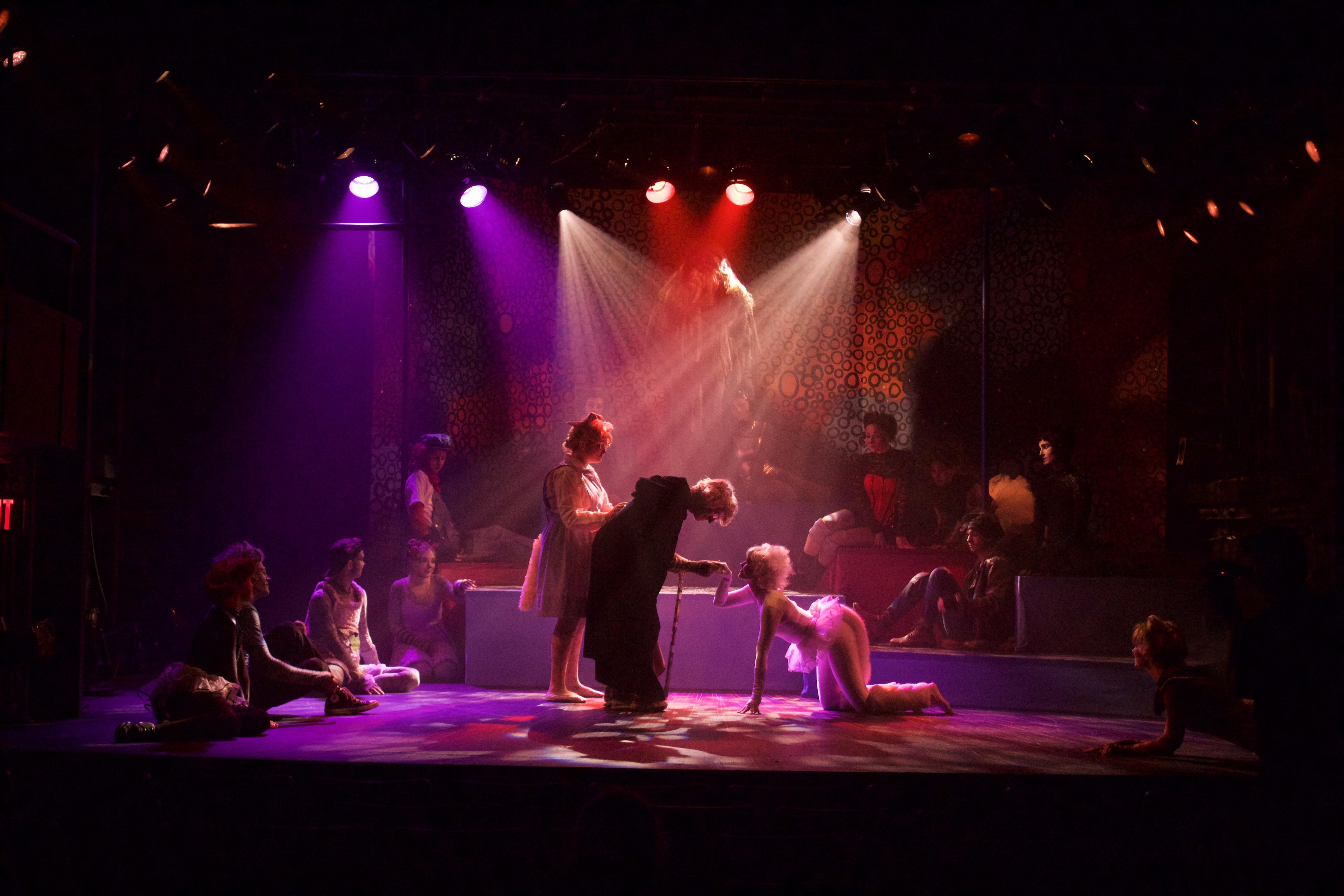 Gus the Theatre