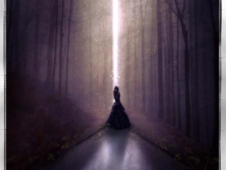 Regarder sa part d'Ombre c'est aller vers la Lumière...