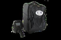 Sonic V and Backpack