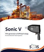 Sonic V Brochure