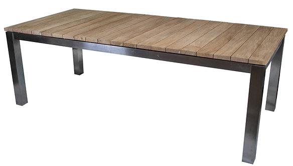 SEVORA ausziehbarer Tisch