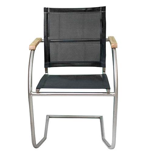 BLACK SWINGER Stuhl