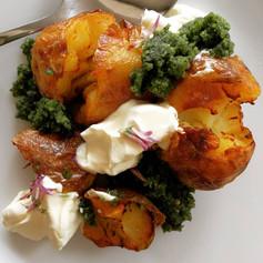 Neue Kartoffeln _Minzpesto .jpg