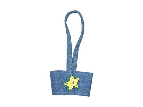 海星杯套Star Fruit Cup Sleeve