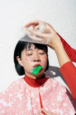 Artist 楊子瑩