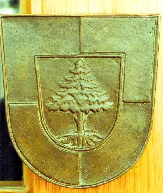 Türknauf Wappen Burgthann