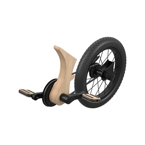 LEG&GO - Pedal-Set