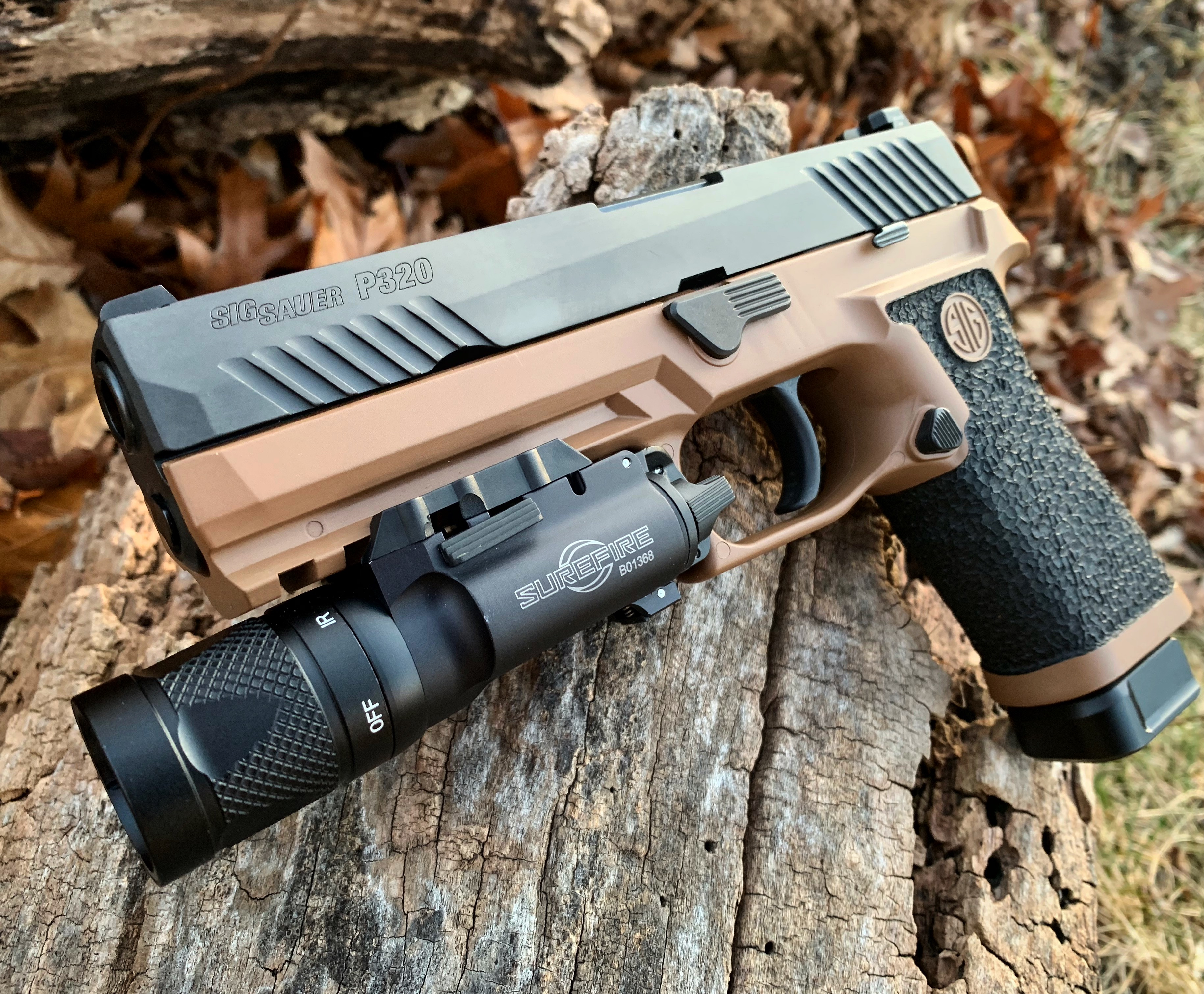 313 Tactical, LLC- Premier CeraKote Applicator, Firearms + more