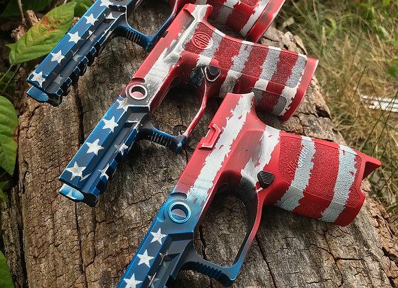 Sig P320 Freedom GripMods