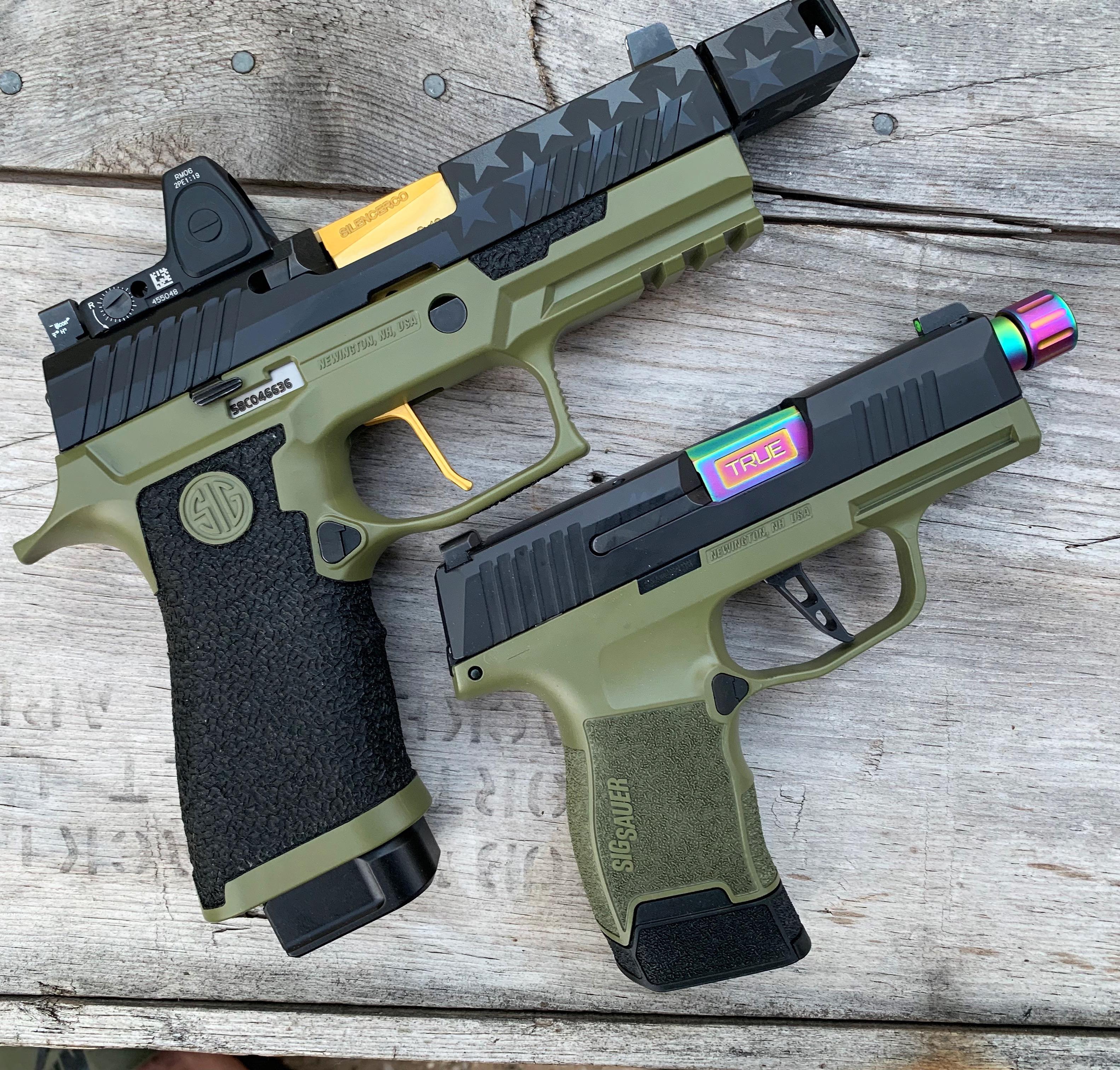 313 Tactical, LLC- Premier CeraKote Applicator, Firearms + more