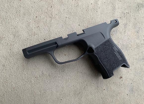 Sig Sauer P365 w/ Safety Cut-Sniper Grey Grip Module