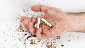 31 Mayıs Dünya Sigarayı Bırakma Günü