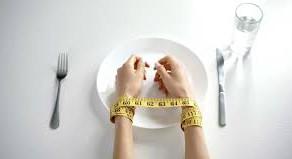Anoreksiya ve Bulimiya Nervoza
