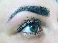 HD Brows LVL Lashes