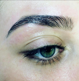 HD Brows
