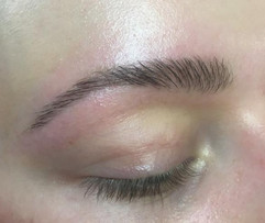 Threaded Brows