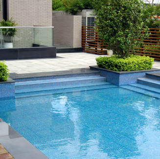New Pool Construction