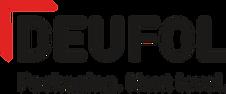 Deufol logo