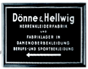 Donne and Hellwig